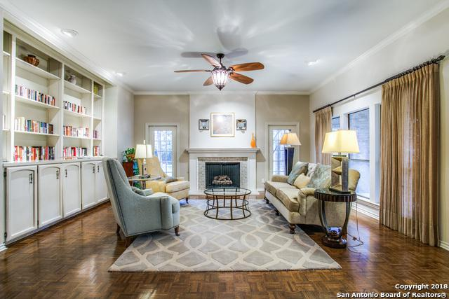 3702 Hunters Point St, San Antonio, TX 78230 (MLS #1292180) :: Exquisite Properties, LLC