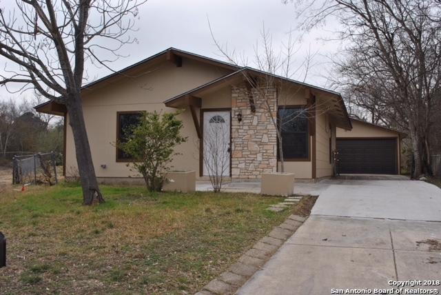 6162 Bark Valley Dr, San Antonio, TX 78242 (MLS #1292182) :: Exquisite Properties, LLC