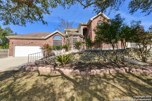 715 Solo St, San Antonio, TX 78260 (MLS #1292221) :: Magnolia Realty