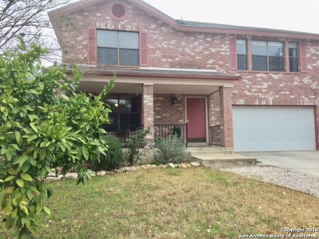11714 Bridge Hampton, San Antonio, TX 78251 (MLS #1292281) :: Magnolia Realty