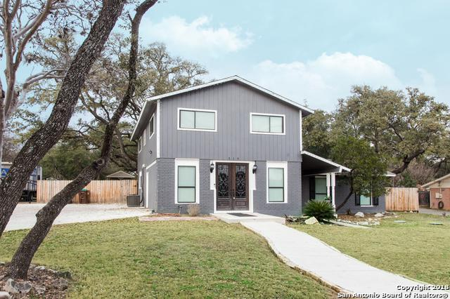 319 Donella Dr, Hollywood Pa, TX 78232 (MLS #1292287) :: Exquisite Properties, LLC