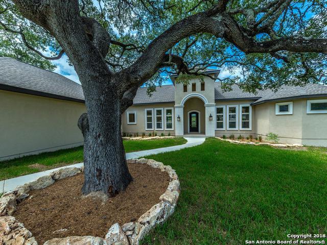 914 Scenic Stroll, San Antonio, TX 78260 (MLS #1292304) :: Magnolia Realty