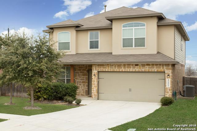 12151 Sugarberry Way, San Antonio, TX 78253 (MLS #1292334) :: The Castillo Group