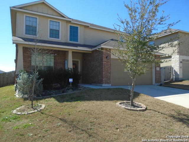 2967 Just My Style, San Antonio, TX 78245 (MLS #1292337) :: Exquisite Properties, LLC