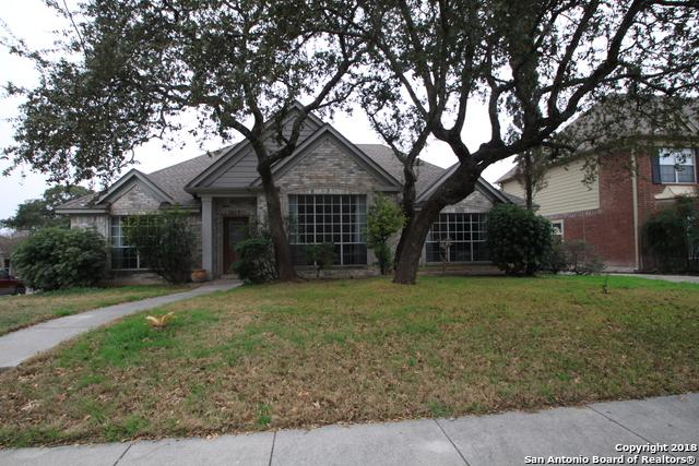 13803 Shavano Ridge, San Antonio, TX 78230 (MLS #1292359) :: Exquisite Properties, LLC