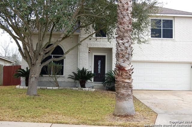 1621 Sunstone Circle, New Braunfels, TX 78130 (MLS #1292423) :: The Castillo Group