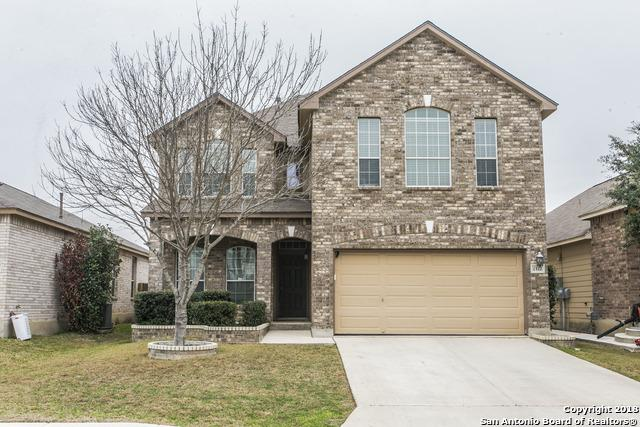 2322 Jarve Valley, San Antonio, TX 78251 (MLS #1292446) :: Exquisite Properties, LLC