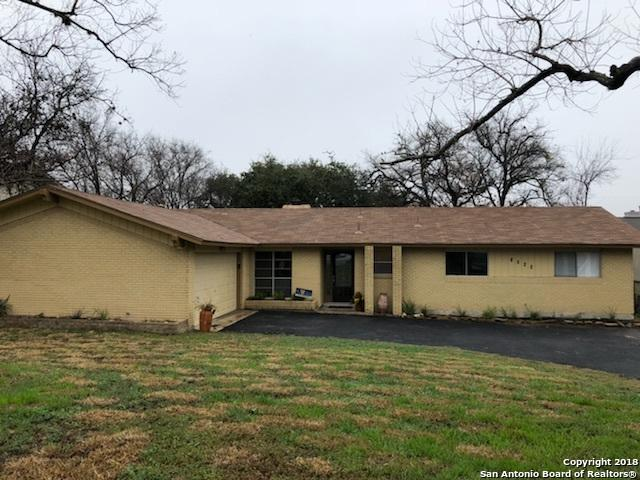 8522 Norwich Dr, San Antonio, TX 78217 (MLS #1292449) :: Exquisite Properties, LLC