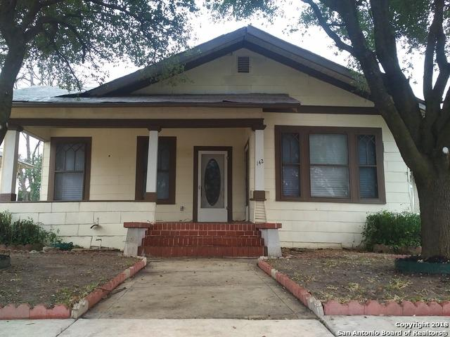 142 Weymouth St, San Antonio, TX 78212 (MLS #1292462) :: Exquisite Properties, LLC