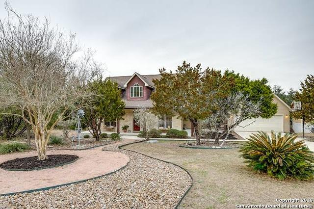 25531 Singing Rain, San Antonio, TX 78260 (MLS #1292499) :: Magnolia Realty