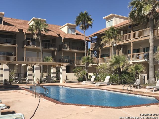 9600 S Garcia St 17-B, Port Isabel, TX 78578 (MLS #1292522) :: Exquisite Properties, LLC
