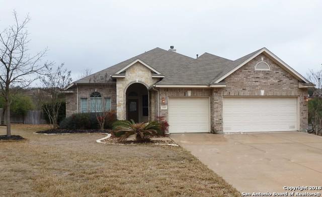 1439 Mesa Creek, San Antonio, TX 78258 (MLS #1292530) :: The Castillo Group