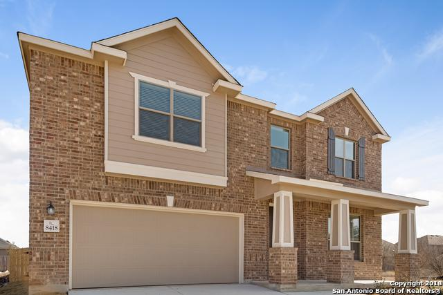 8418 Clipper Harbor, San Antonio, TX 78253 (MLS #1292548) :: The Castillo Group