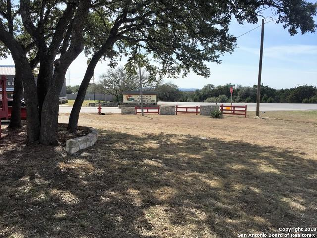 0 N Highway 281, Spring Branch, TX 78070 (MLS #1292559) :: Tami Price Properties Group