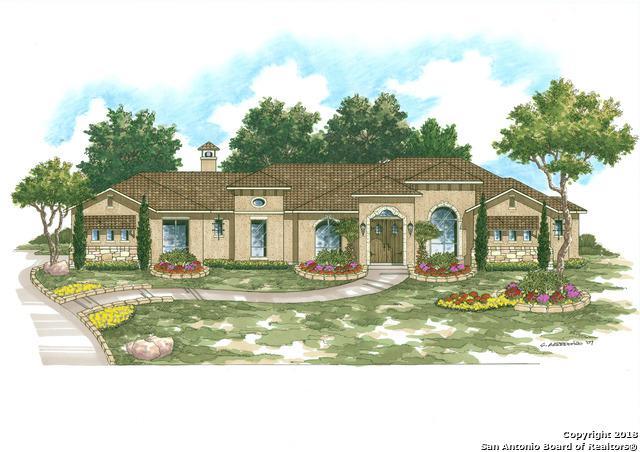 2616 Wild Cat Roost, New Braunfels, TX 78132 (MLS #1292562) :: Magnolia Realty