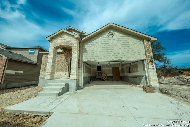 15163 Dione Bend, San Antonio, TX 78245 (MLS #1292598) :: Exquisite Properties, LLC
