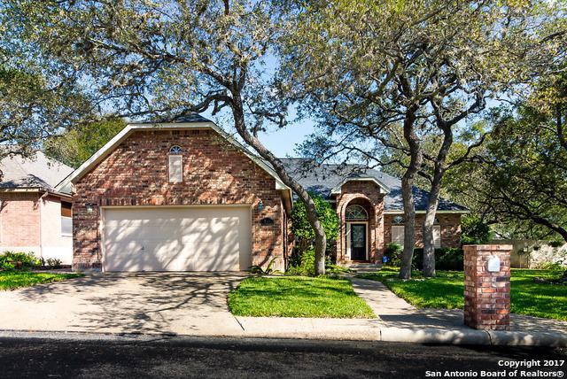 17402 Canyon Hollow, San Antonio, TX 78248 (MLS #1292640) :: Erin Caraway Group