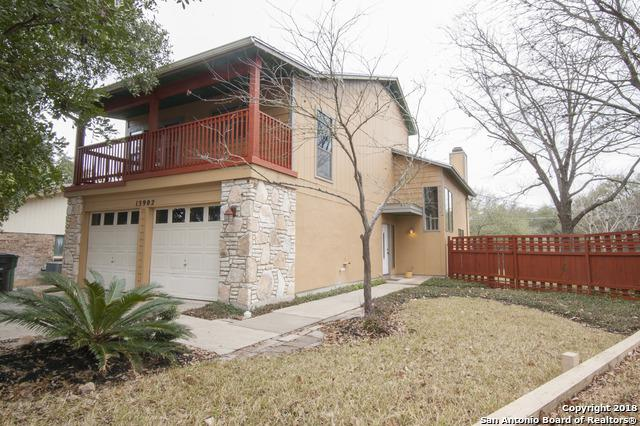 13902 Floral Ridge Dr, San Antonio, TX 78247 (MLS #1292676) :: Exquisite Properties, LLC