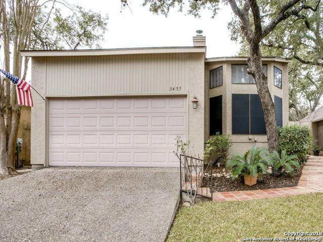 3455 River North Dr, San Antonio, TX 78230 (MLS #1292685) :: Ultimate Real Estate Services