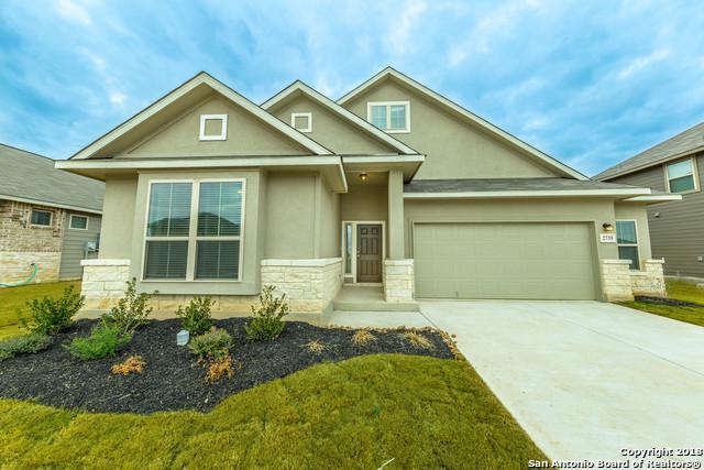 2735 Wheatfield Way, New Braunfels, TX 78130 (MLS #1292686) :: Exquisite Properties, LLC