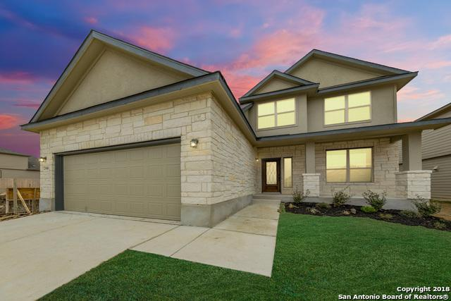2908 Sunset Summit, New Braunfels, TX 78130 (MLS #1292687) :: Exquisite Properties, LLC
