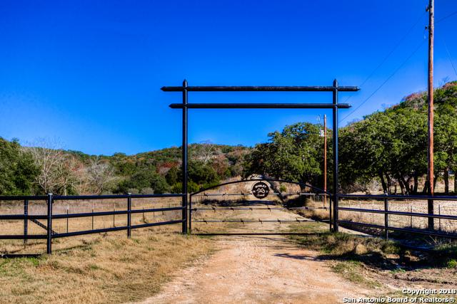 TBD Faris Ranch Rd, Bandera, TX 78003 (MLS #1292730) :: The Castillo Group