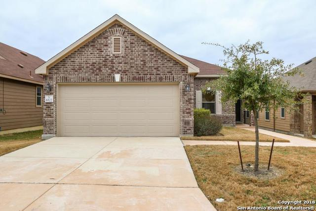 6522 Wind Trce, San Antonio, TX 78239 (MLS #1292827) :: Magnolia Realty