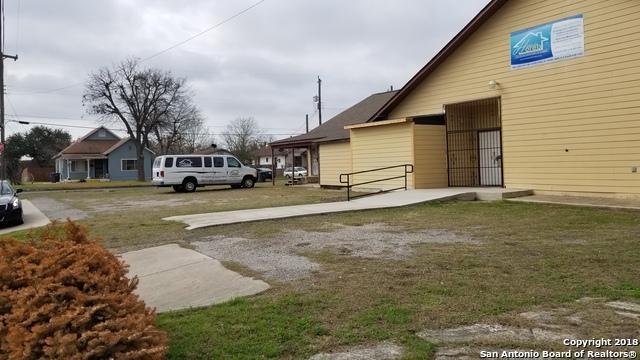 1639 Vanderbilt St, San Antonio, TX 78210 (MLS #1292841) :: Exquisite Properties, LLC