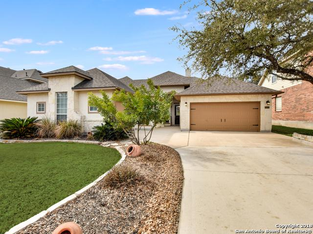 25015 White Creek, San Antonio, TX 78255 (MLS #1292842) :: The Castillo Group