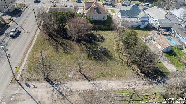 909 N Hackberry, San Antonio, TX 78202 (MLS #1292855) :: Exquisite Properties, LLC