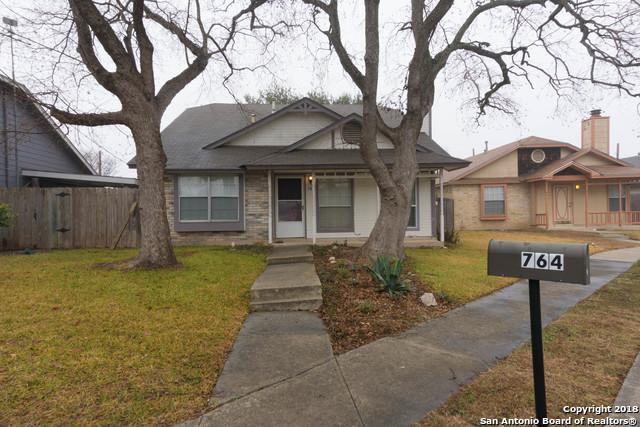 764 Garden Meadow Dr, Universal City, TX 78148 (MLS #1292864) :: Magnolia Realty