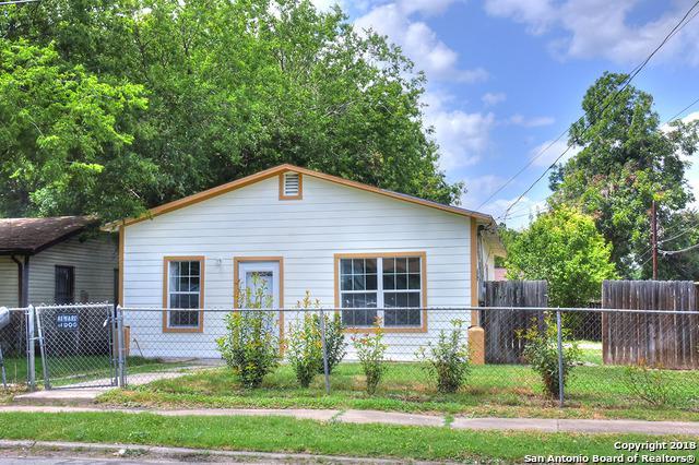 401 Carroll St, San Antonio, TX 78225 (MLS #1292874) :: Exquisite Properties, LLC