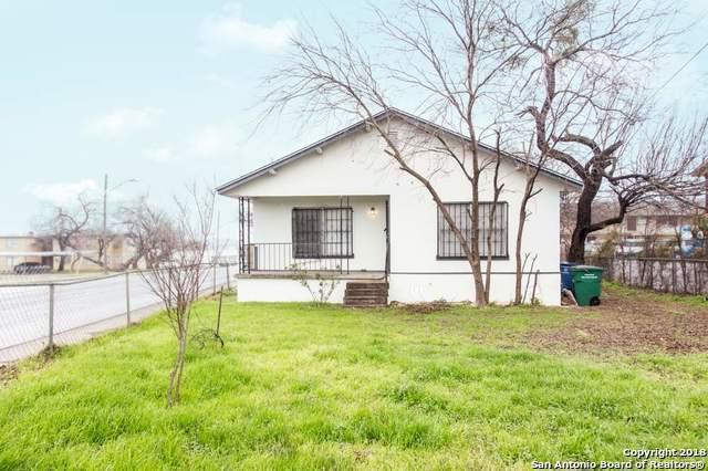 442 Avondale Ave, San Antonio, TX 78223 (MLS #1292909) :: Exquisite Properties, LLC