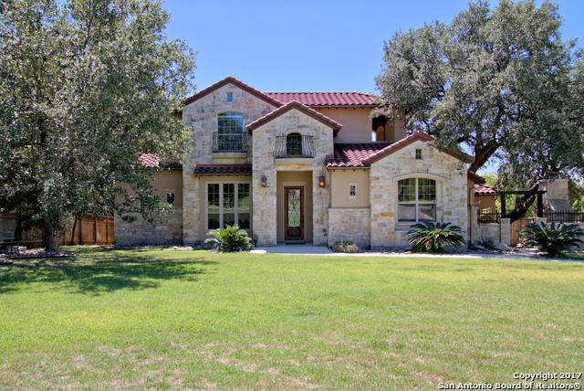 8132 Colonial Woods, Boerne, TX 78015 (MLS #1292994) :: Alexis Weigand Real Estate Group