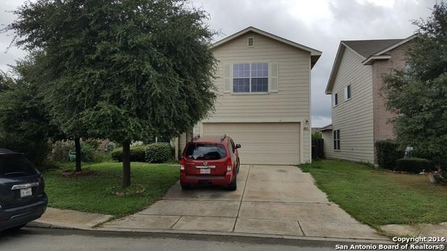 2626 Middleground, San Antonio, TX 78245 (MLS #1293007) :: Exquisite Properties, LLC