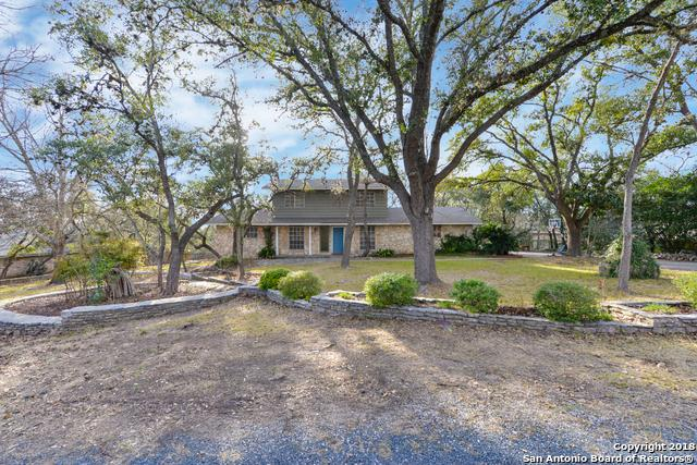 13807 Circle A Trail, Helotes, TX 78023 (MLS #1293033) :: Alexis Weigand Real Estate Group