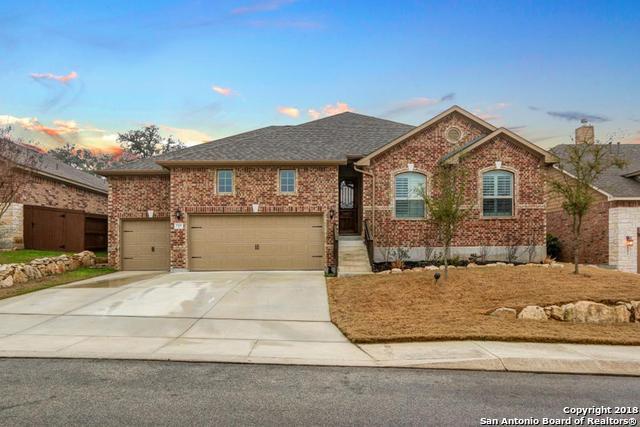 1510 Nightshade, San Antonio, TX 78260 (MLS #1293051) :: Exquisite Properties, LLC