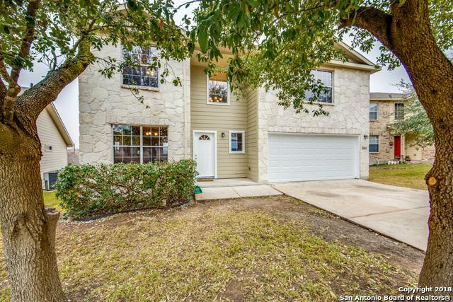 5114 Fountain Hill, San Antonio, TX 78244 (MLS #1293056) :: The Castillo Group
