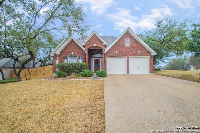 1002 Silver Knoll, San Antonio, TX 78258 (MLS #1293075) :: Alexis Weigand Real Estate Group