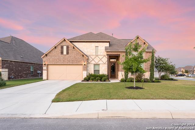 11603 Evan Cypress, San Antonio, TX 78253 (MLS #1293082) :: The Castillo Group