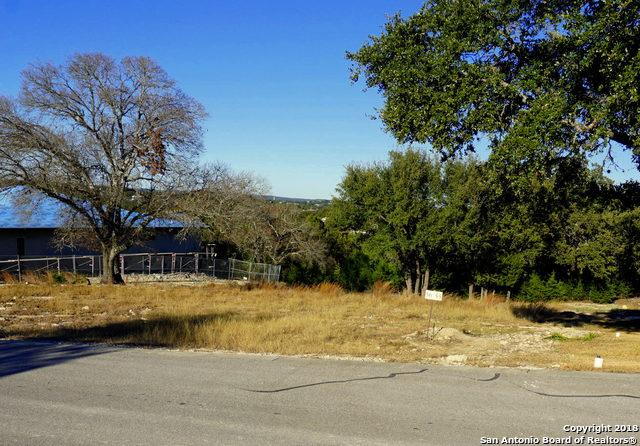 1844 Bella Vis, Canyon Lake, TX 78133 (MLS #1293087) :: Carolina Garcia Real Estate Group