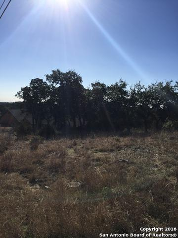0 Preakness Pass, Bulverde, TX 78163 (MLS #1293088) :: The Suzanne Kuntz Real Estate Team