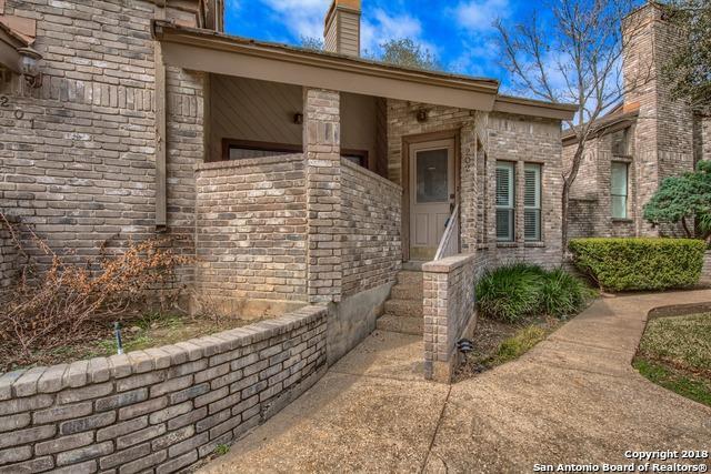 11807 Sunburst St #202, San Antonio, TX 78230 (MLS #1293089) :: Ultimate Real Estate Services