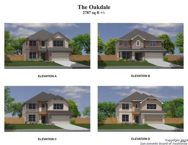 5654 Meadow Sky, New Braunfels, TX 78132 (MLS #1293131) :: Exquisite Properties, LLC