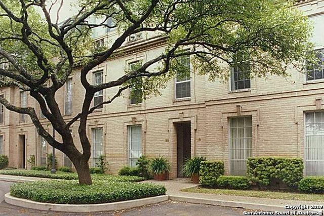 7707 Broadway St #11, San Antonio, TX 78209 (MLS #1293142) :: Ultimate Real Estate Services