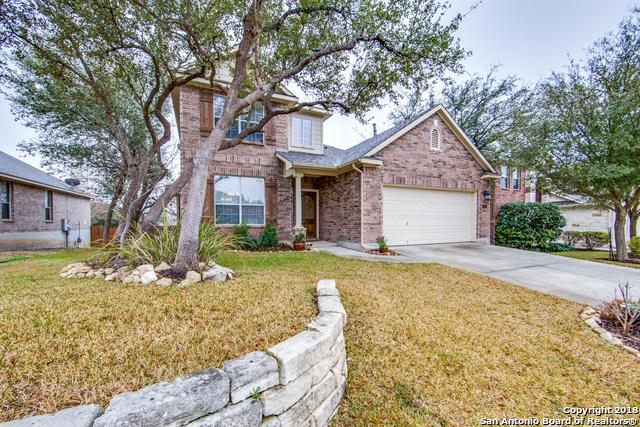 9014 Cordes Jct, Helotes, TX 78023 (MLS #1293157) :: The Castillo Group