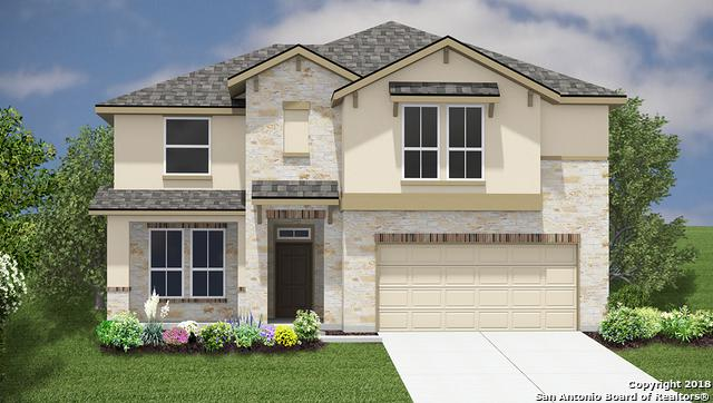 463 Copper Hill Dr, New Braunfels, TX 78130 (MLS #1293175) :: The Castillo Group