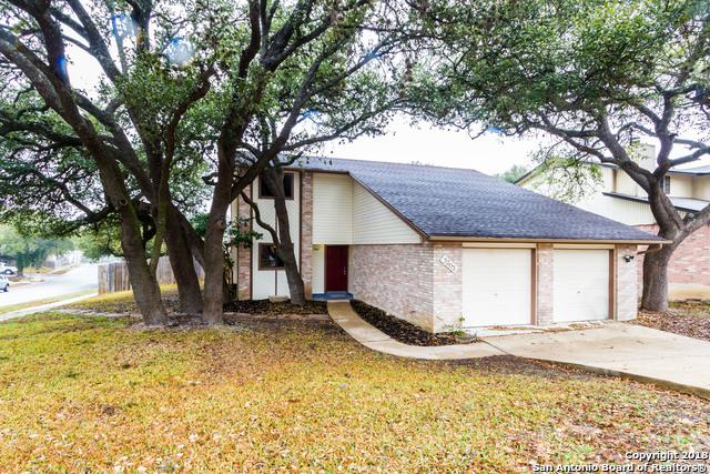 7203 Faros Ct, Live Oak, TX 78233 (MLS #1293181) :: Ultimate Real Estate Services