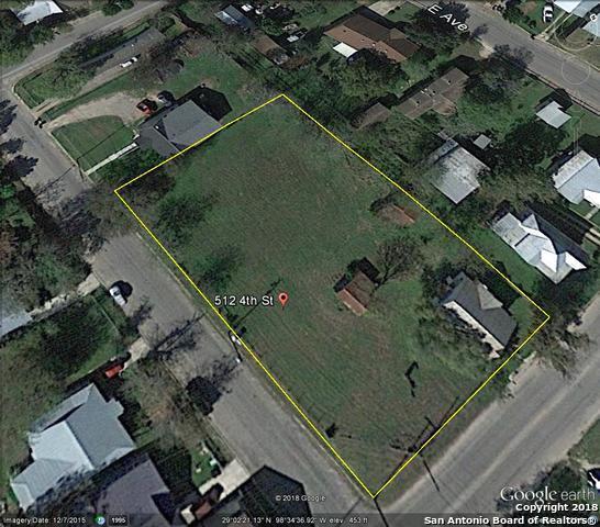 347 N 4TH ST, Poteet, TX 78065 (MLS #1293183) :: Erin Caraway Group