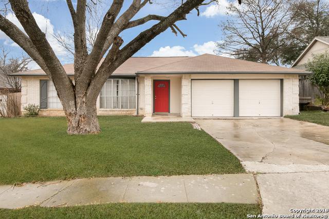 6311 Ridge Tree Dr, San Antonio, TX 78233 (MLS #1293202) :: Exquisite Properties, LLC
